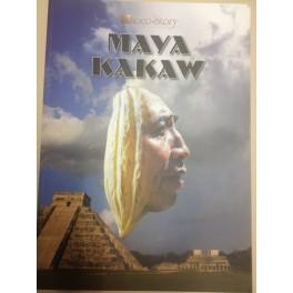 Maya Kakaw