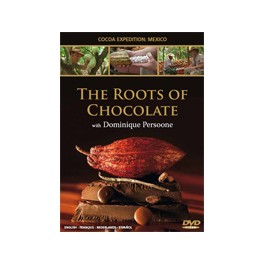 The Roots of Chocolate DVD NTSC