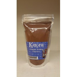 Cocoa Powder Hispanic